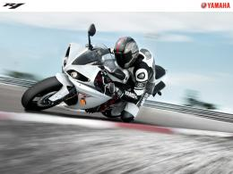 Yamaha YZF R1 Wallpapers 203