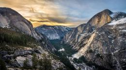 Yosemite National Park HD Wallpaper 1920x1080 1053