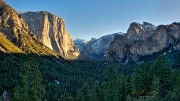 Yosemite Usa Hd Wallpaper 144