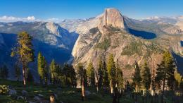 Download Yosemite National Park 1920x1080 Wallpaper 1727