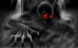Zombie HD Wallpapers 1097