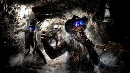 Black Ops 2 Zombies HD Wallpaper 221