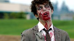 Zombie hd wallpaper 1069