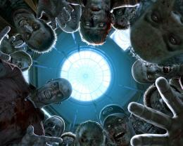 scary zombie wallpapers 328