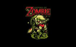 HD Wallpaper of Hd Legend Of Zombie Desktop Wallpapers, Desktop 1225