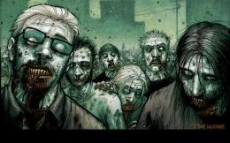 Zombie WallpaperHD Wallpapers 129