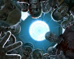 Zombie Wallpapers #1 1926