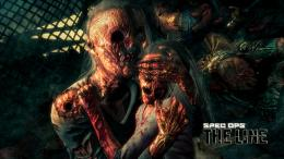 Zombies Wallpaper HD 242