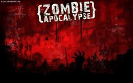 Zombie Apocalypse HD Wallpapers 1312
