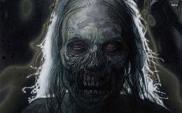 Zombie HD wallpapers 103