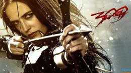 Eva Green Is 300 Movie Rise Of An Empire 2014 HD Wallpaper 478