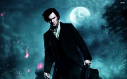 Abraham LincolnVampire Hunter Wallpapers de la peliculamovie 1149