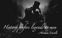 Abraham LincolnVampire Hunter Wallpapers de la peliculamovie 244