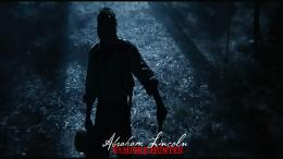 Abraham LincolnVampire Hunter Wallpapers de la peliculamovie 1887