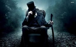 Abraham LincolnVampire Hunter wallpaper 1285