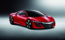 Acura Car Wallpaper | Acura Car Pictures | Cool Wallpapers 1052