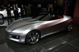 Acura Advanced Sports Car Concept Wallpapers | Car wallpapers HD 1345