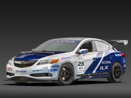 Acura ILX Endurance Racer Wallpapers | Cool Cars Wallpaper 1751