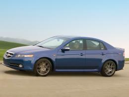 Acura TL Type S Wallpapers | Car wallpapers HD 1094