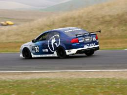 Acura TL Race Car Wallpapers | Cool Cars Wallpaper 1996