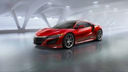 2016 Acura NSX 3 Wallpaper | HD Car Wallpapers 902