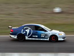 Acura TL Race Car Wallpapers | Car wallpapers HD 543