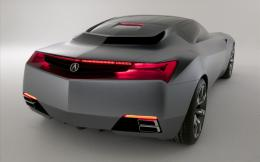 Acura Concept Car Wallpapers | HD Wallpapers 357