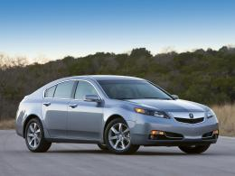 Acura TL Wallpapers | Cool Cars Wallpaper 558