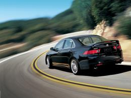 Acura TSX Wallpapers | Car wallpapers HD 1074