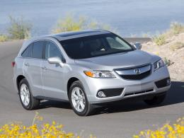Acura RDX Wallpapers | Car wallpapers HD 235