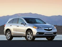 Acura RDX | Car wallpapers HD 1073