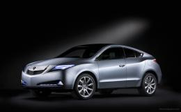 Acura ZDX Prototype Wallpaper | HD Car Wallpapers 149