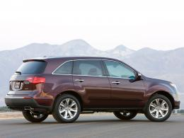 Acura MDX Wallpaper | Car wallpapers HD 1245