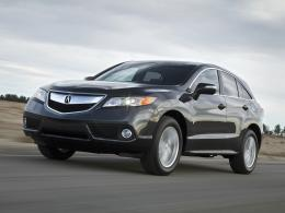 Acura RDX Wallpapers | Car wallpapers HD 272