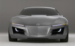 Acura Advanced Sports Car Concept 2 Wallpaper | HD Car Wallpapers 402
