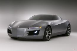 cars wallpapers Acura Sports Car Concept cars photo Acura 827