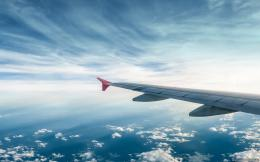 Airplane Wing HD PhotographyNew HD Wallpapers 1324