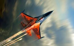 16 Fighting Falcon Fighter Aircraft Wallpapers   HD Wallpapers 299