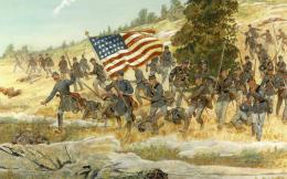 American Civil War Wallpapers | American Civil War Picture | Cool 1818