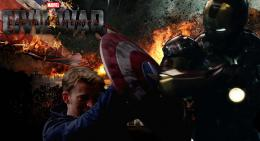 FunMozar – Captain America: Civil War Wallpapers 314