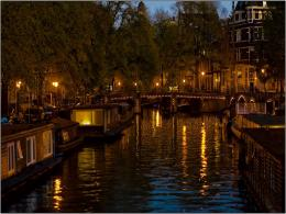 1024x768 wallpaper Amsterdam1024х768 1291