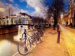 Amsterdam Desktop Wallpapers 885