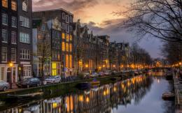 Amsterdam Desktop Wallpapers 1330