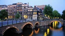 Amsterdam Bridge Toronto | 1920 x 1080 | Download | Close 243