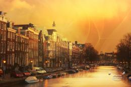 Amsterdam Wallpaper Amsterdam by AndreaAndrade on DeviantArt 1614