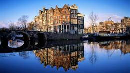 Amsterdam Desktop Wallpapers 1467