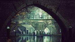 Bridges Amsterdam Wallpaper 777