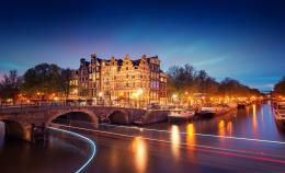 Amsterdam Desktop Wallpapers 1346