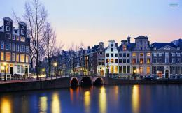 Amsterdam wallpaper 1920x1200 1259