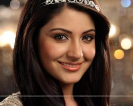 HD Wallpaper of Anushka Sharma 1945